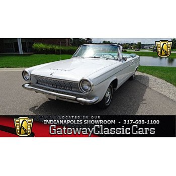 1963 Dodge Dart for sale 101023655
