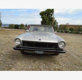 1963 Dodge Dart for sale 101199320