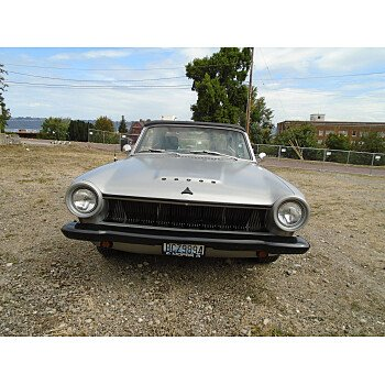 1963 Dodge Dart for sale 101199320