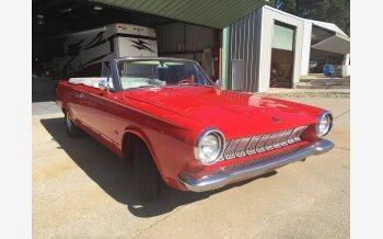 1963 Dodge Dart GT for sale 101208137