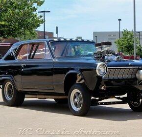 1963 Dodge Dart for sale 101214124