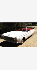 1963 Dodge Dart for sale 101225189