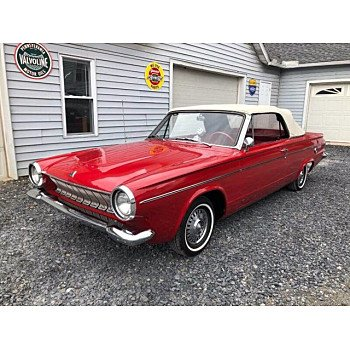 1963 Dodge Dart for sale 101496759