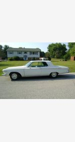 1963 Dodge Polara for sale 101051538