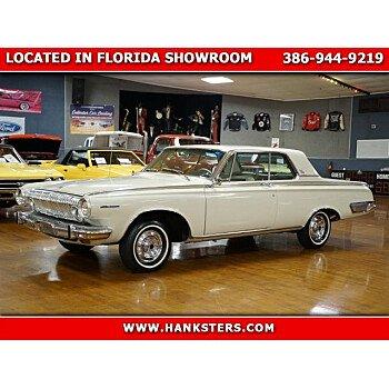 1963 Dodge Polara for sale 101093518