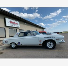 1963 Dodge Polara for sale 101185181