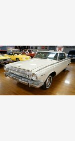 1963 Dodge Polara for sale 101221725