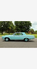 1963 Dodge Polara for sale 101265757