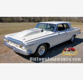 1963 Dodge Polara for sale 101301497