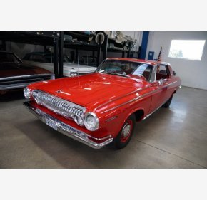 1963 Dodge Polara for sale 101337930