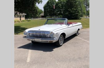 1963 Dodge Polara for sale 101339896
