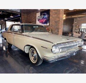1963 Dodge Polara for sale 101370596