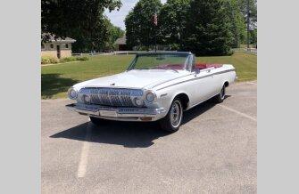 1963 Dodge Polara for sale 101382624
