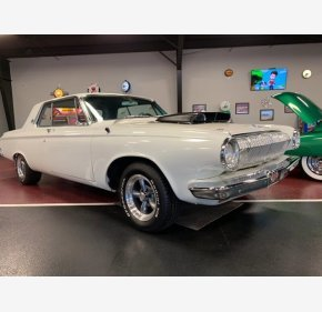 1963 Dodge Polara for sale 101469917