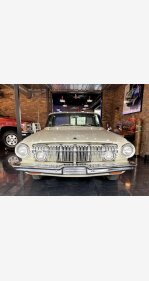1963 Dodge Polara for sale 101471177