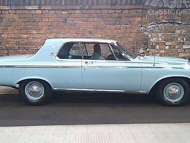 1963 Dodge Polara for sale 101539624