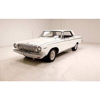 1963 Dodge Polara for sale 101546910