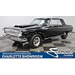 1963 Dodge Polara for sale 101568803