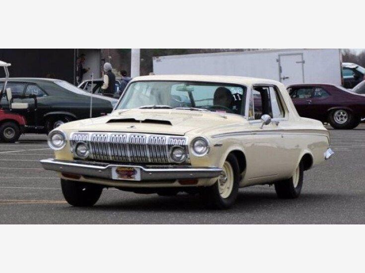 1963 Dodge Polara for sale 101583919