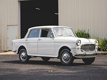 1963 FIAT 1100 for sale 101319537