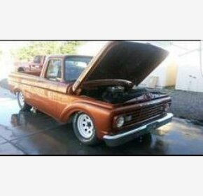 1963 Ford F100 for sale 100846194