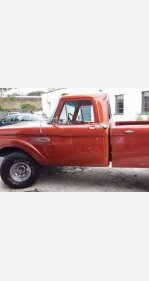 1963 Ford F100 for sale 101083677