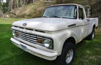 1963 Ford F100 for sale 101149714