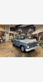 1963 Ford F100 for sale 101260477