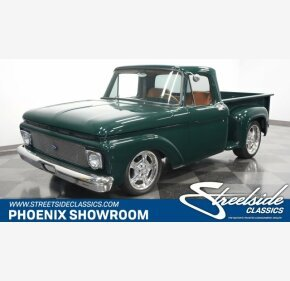 1963 Ford F100 for sale 101304894