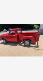 1963 Ford F100 for sale 101348476