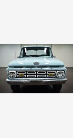 1963 Ford F100 for sale 101391114