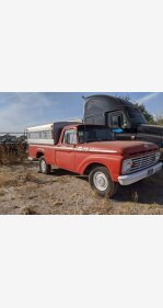 1963 Ford F100 for sale 101400051