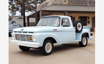 1963 Ford F100 for sale 101530676