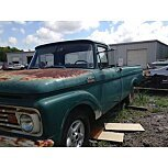 1963 Ford F100 for sale 101573289