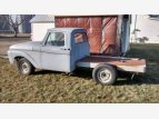 1963 Ford F100 for sale 101577276