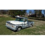 1963 Ford F100 for sale 101615690