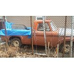 1963 Ford F100 for sale 101618140