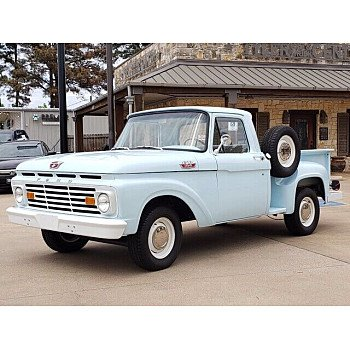 1963 Ford F100 for sale 101619544