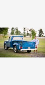 1963 Ford F250 for sale 101386353