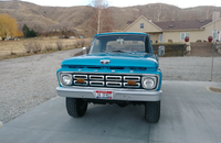 1963 Ford F250 4x4 Regular Cab for sale 101426099