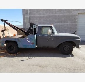 1963 Ford F350 for sale 101104449
