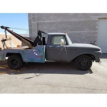 1963 Ford F350 for sale 101583925