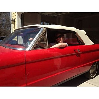 1963 Ford Fairlane for sale 100826745