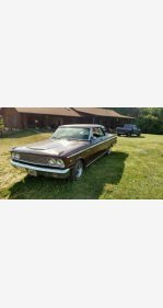 1963 Ford Fairlane for sale 100922016