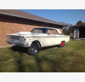 1963 Ford Fairlane for sale 100961545