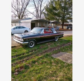 1963 Ford Fairlane for sale 100977812