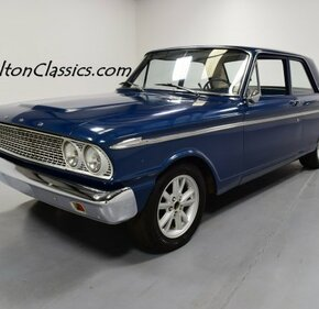 1963 Ford Fairlane for sale 101056274