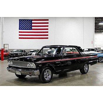 1963 Ford Fairlane for sale 101241869