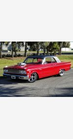 1963 Ford Fairlane for sale 101249335