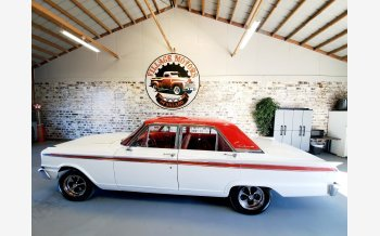 1963 Ford Fairlane for sale 101267342